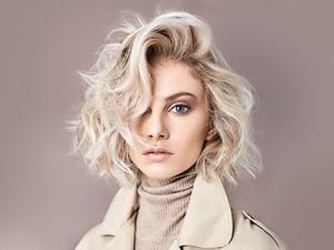Peinado Nivel III de peluquería del Reino Unido & certificado ANCEPE - centro Armengol