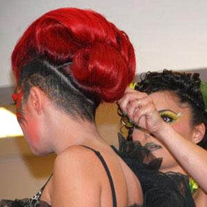 cursos de perfeccionamiento en peluquería