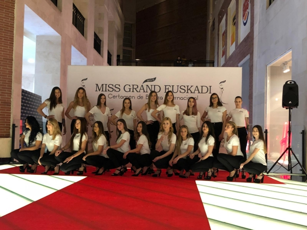 Miss Grand Euskadi