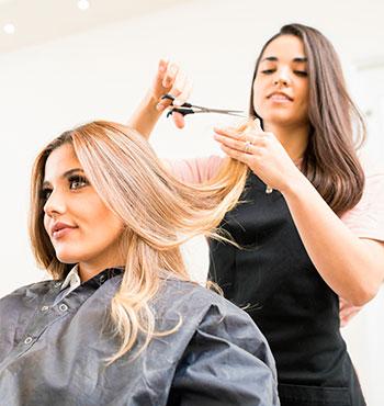 PCPI de peluquería