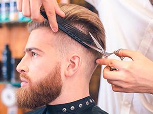 Nivel I de peluquería de Caballeros Armengol