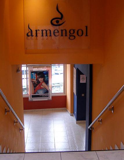 Contacto Centro Armengol